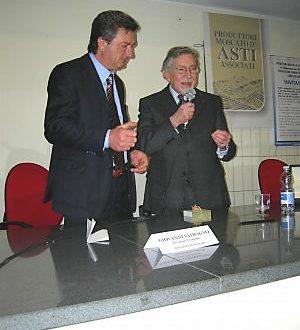 Produttori Moscato vince il ricorso ZONIN